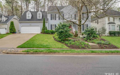 From the Sellers of 7804 Sandy Bottom Way in Raleigh