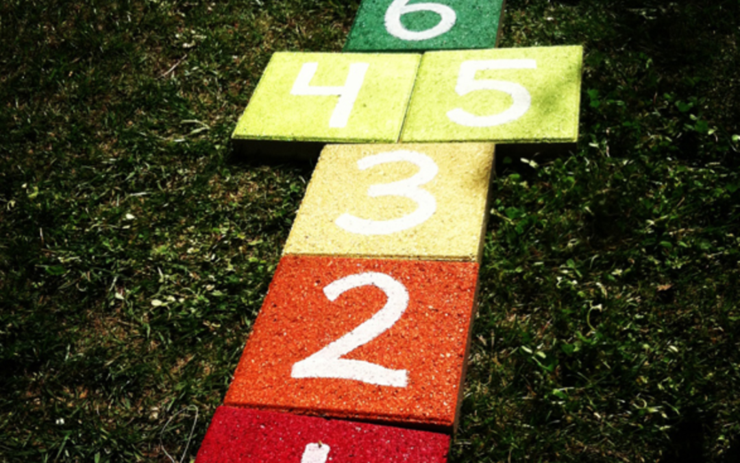 15 DIY Outdoor Game Ideas for Summertime Fun