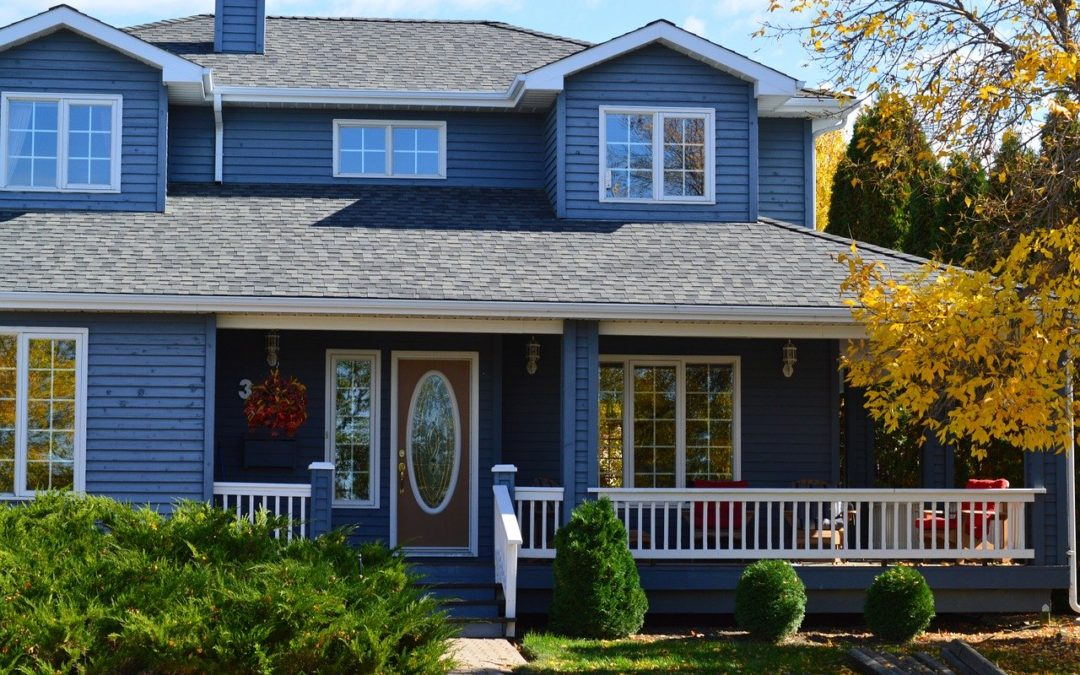 4 Tips To Boost Your Home's Curb Appeal