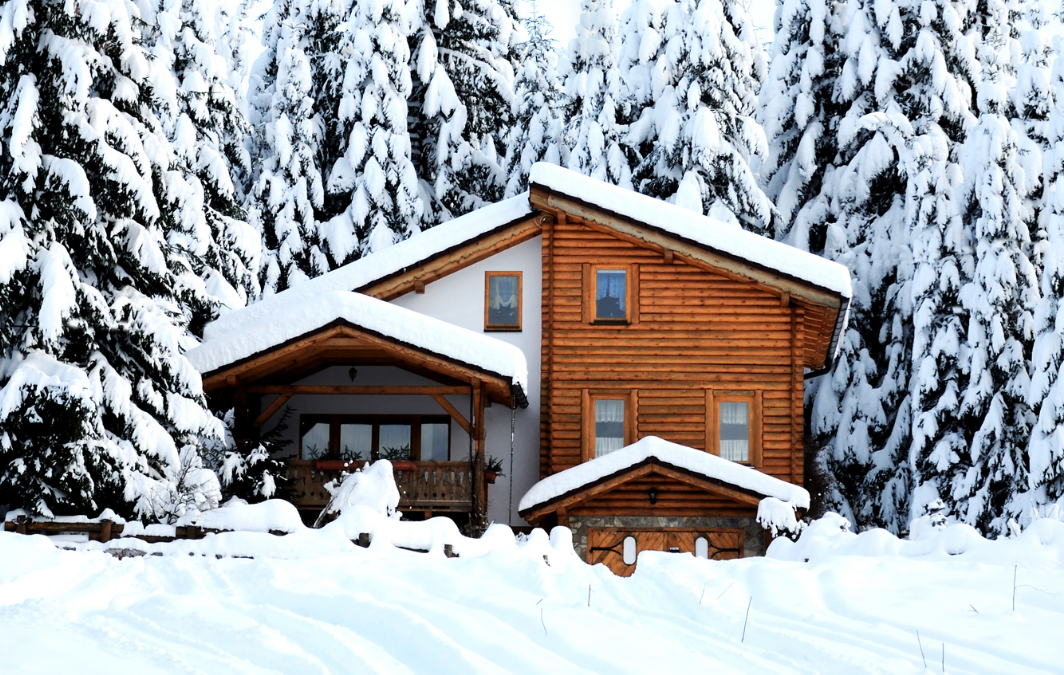 Benefits of Listing Your House In Winter