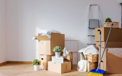 Signs It's Time To Downsize