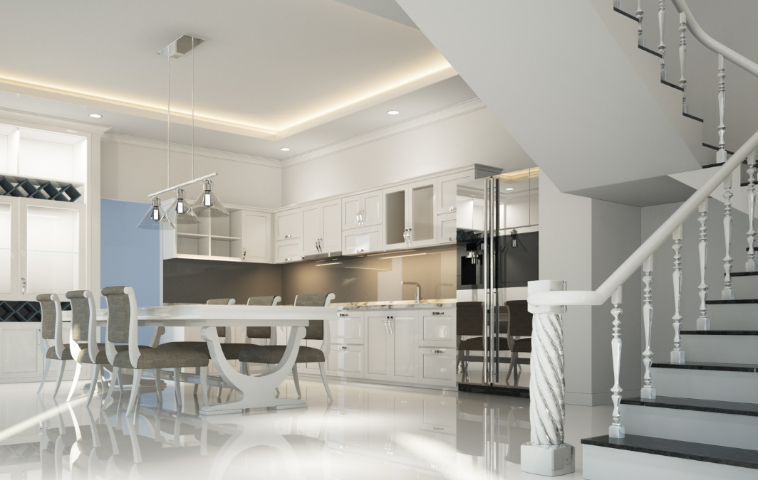 The Latest Home Improvement Trends